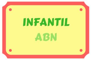 INFANTIL ABN